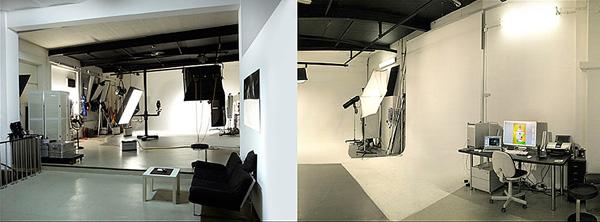 Mietstudio Mannheim Studio A